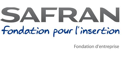 Partenaire projet Fondation Safran