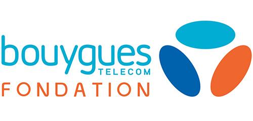 Partenaire projet fondation Bouygues Telecom