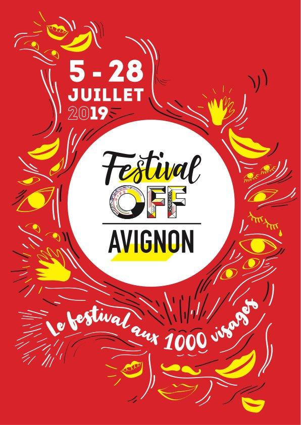 Les Souffleurs d'Images au Festival OFF d'Avignon 2019