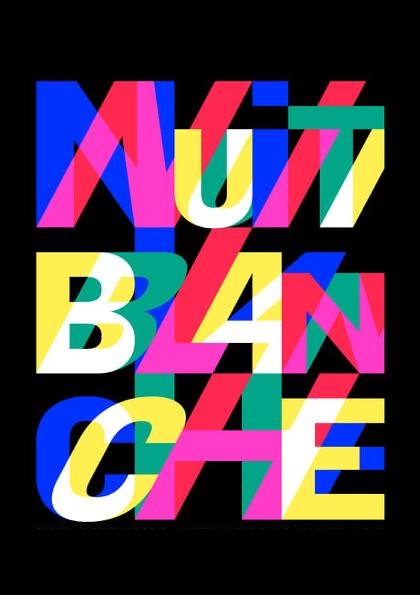 Nuit Blanche 2019 à la Villette