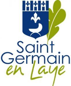 Logo de la ville de Saint Germain en Laye