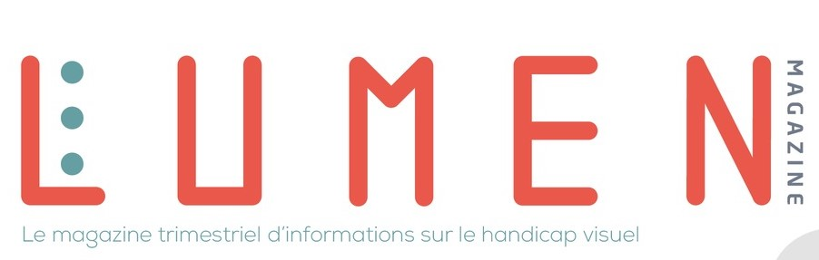 Logo du journal lumen