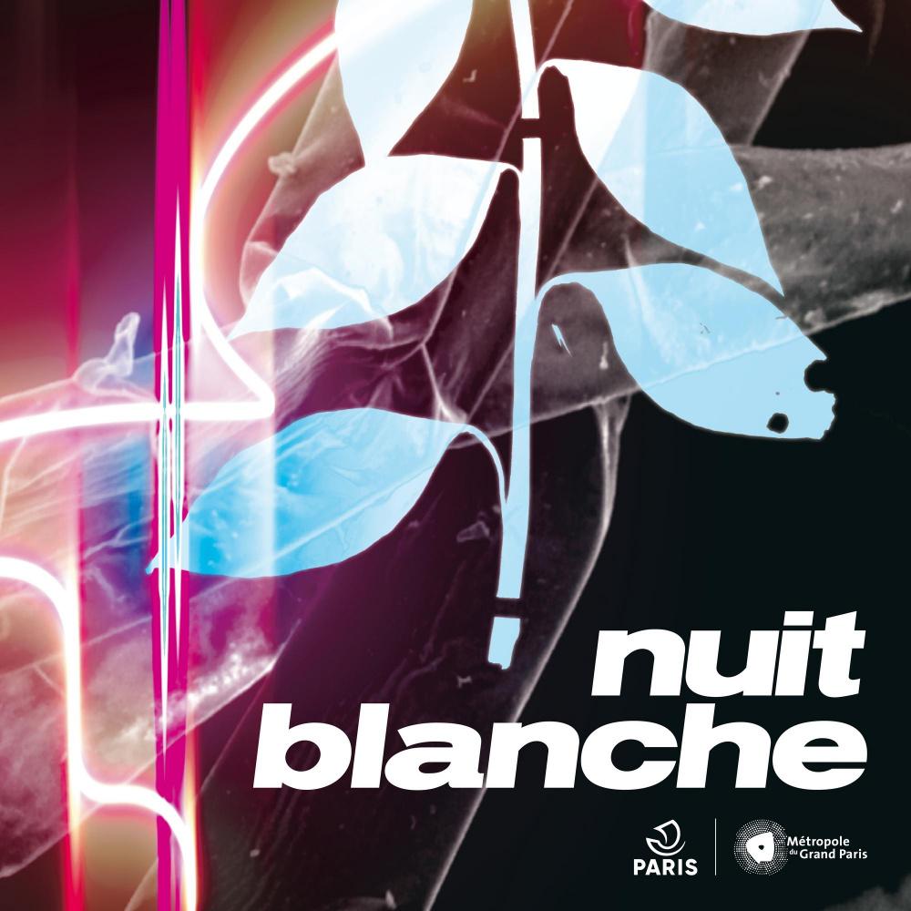 Sortie de Groupe à la Nuit Blanche Paris 2020, le samedi 3 octobre